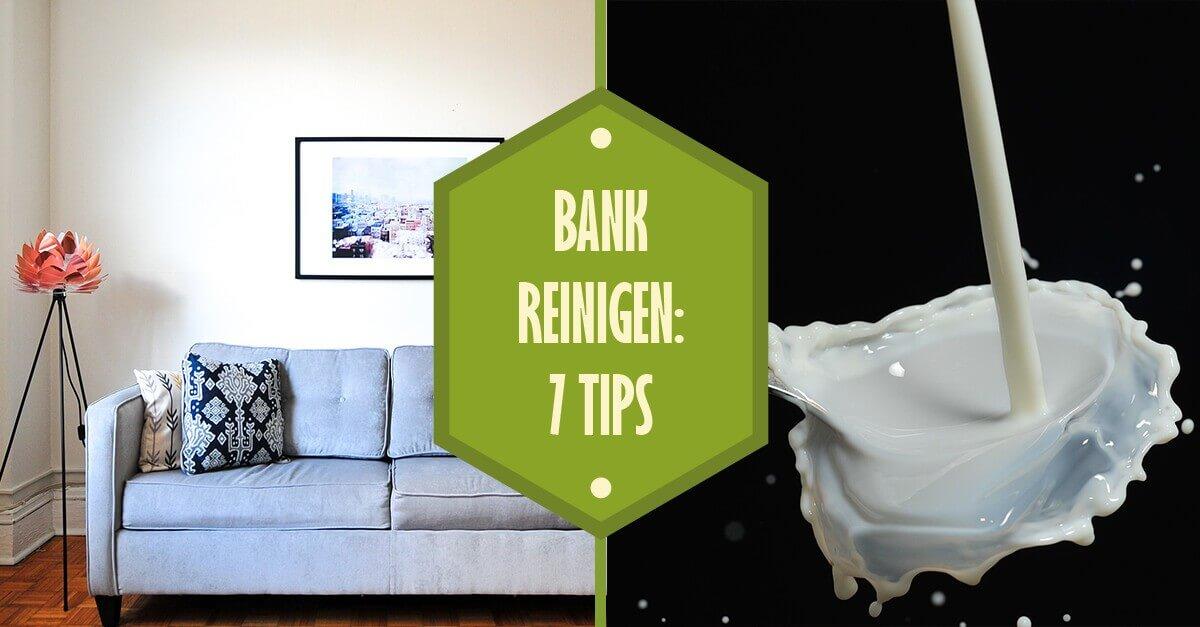 Helft Van De Helft Bankstellen.Bank Reinigen 7 Tips Huiscleaning